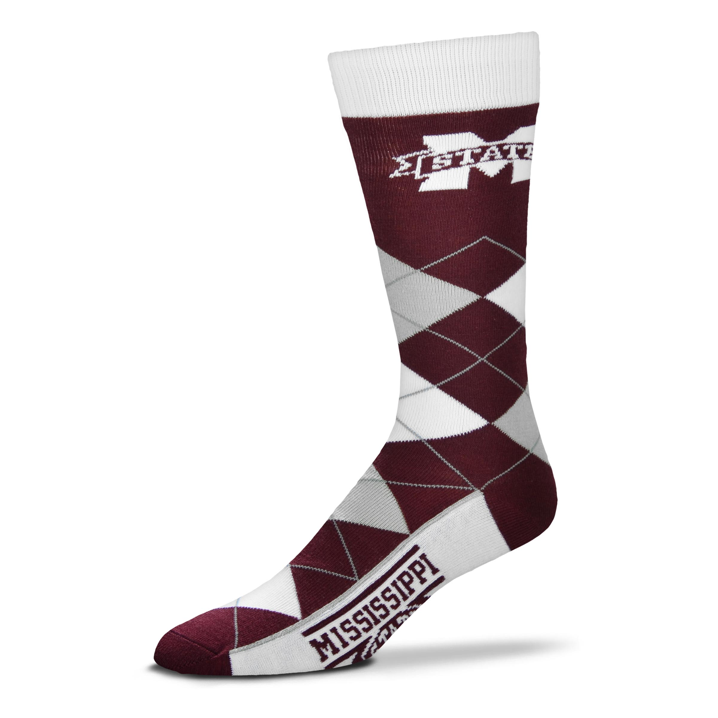 Mississippi State Bulldogs - Argyle Lineup THUMBNAIL