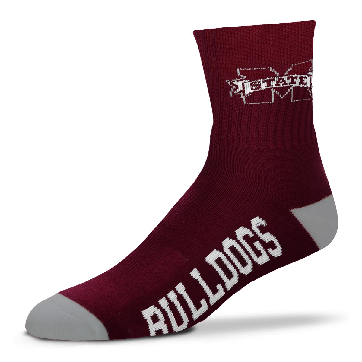 Mississippi State Bulldogs - Team Color THUMBNAIL