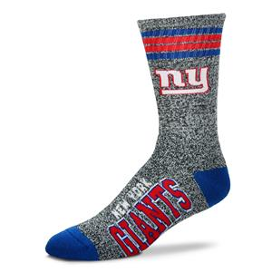 New York Giants - Marbled 4 Stripe Deuce THUMBNAIL