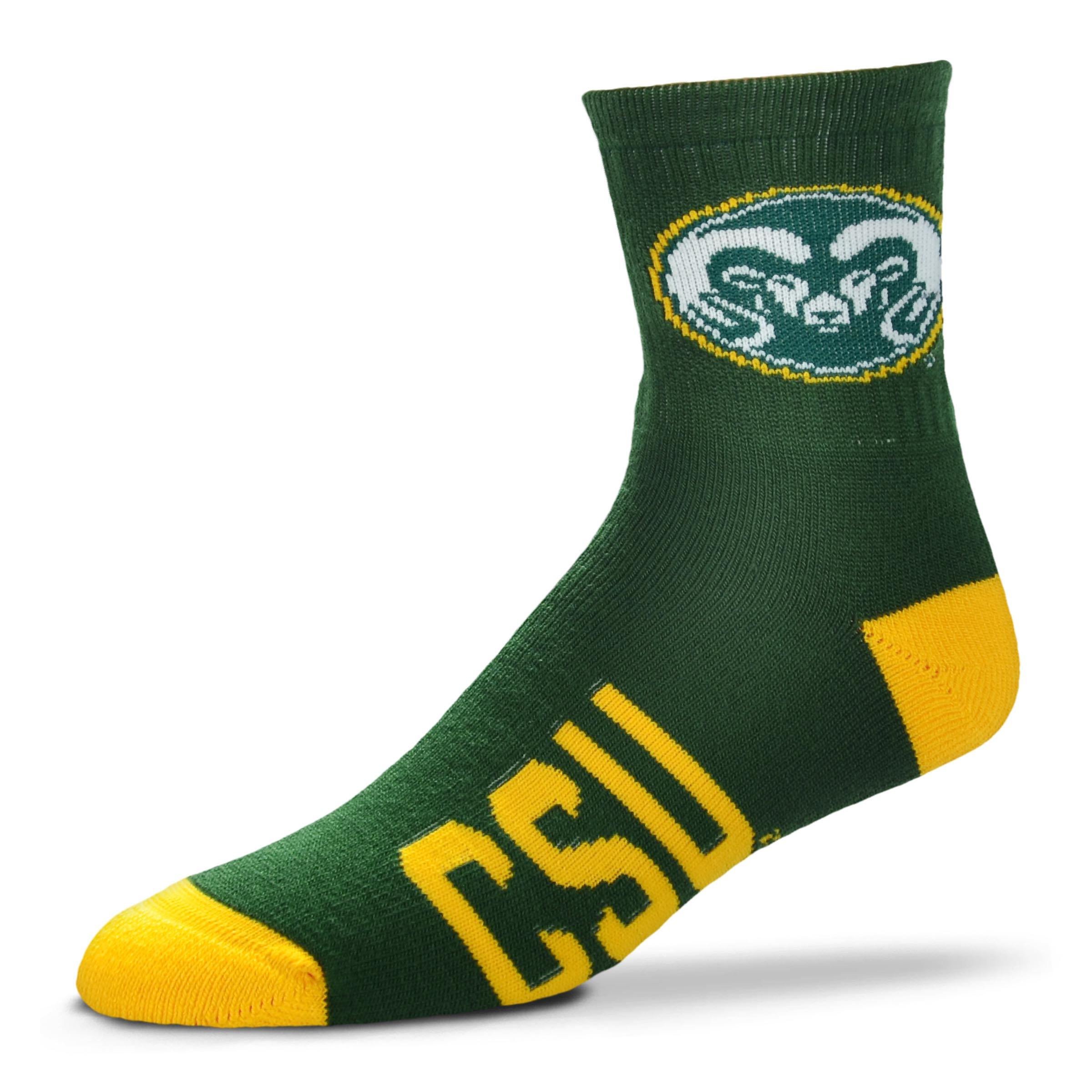 Colorado State Rams - Team Color THUMBNAIL