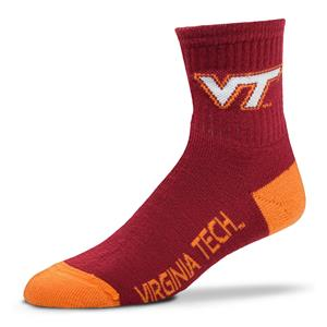 Virginia Tech Hokies - Team Color THUMBNAIL