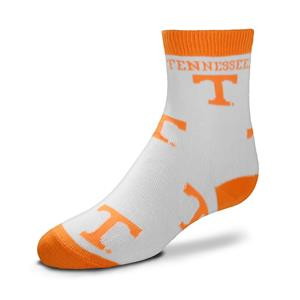 Tennessee Volunteers - All Over Pattern THUMBNAIL