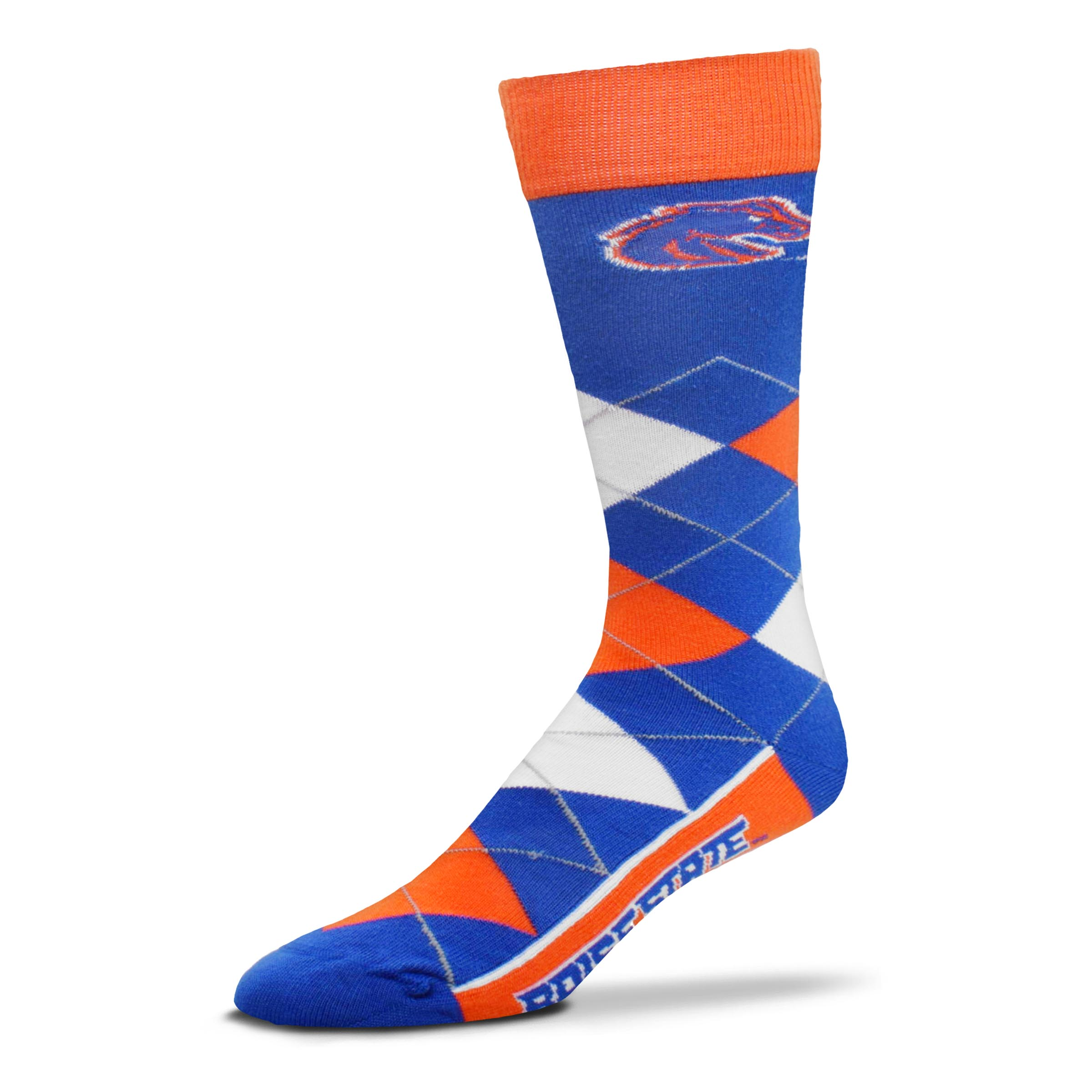 Boise State Broncos - Argyle Lineup MAIN