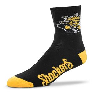 Wichita State Shockers - Team Color THUMBNAIL