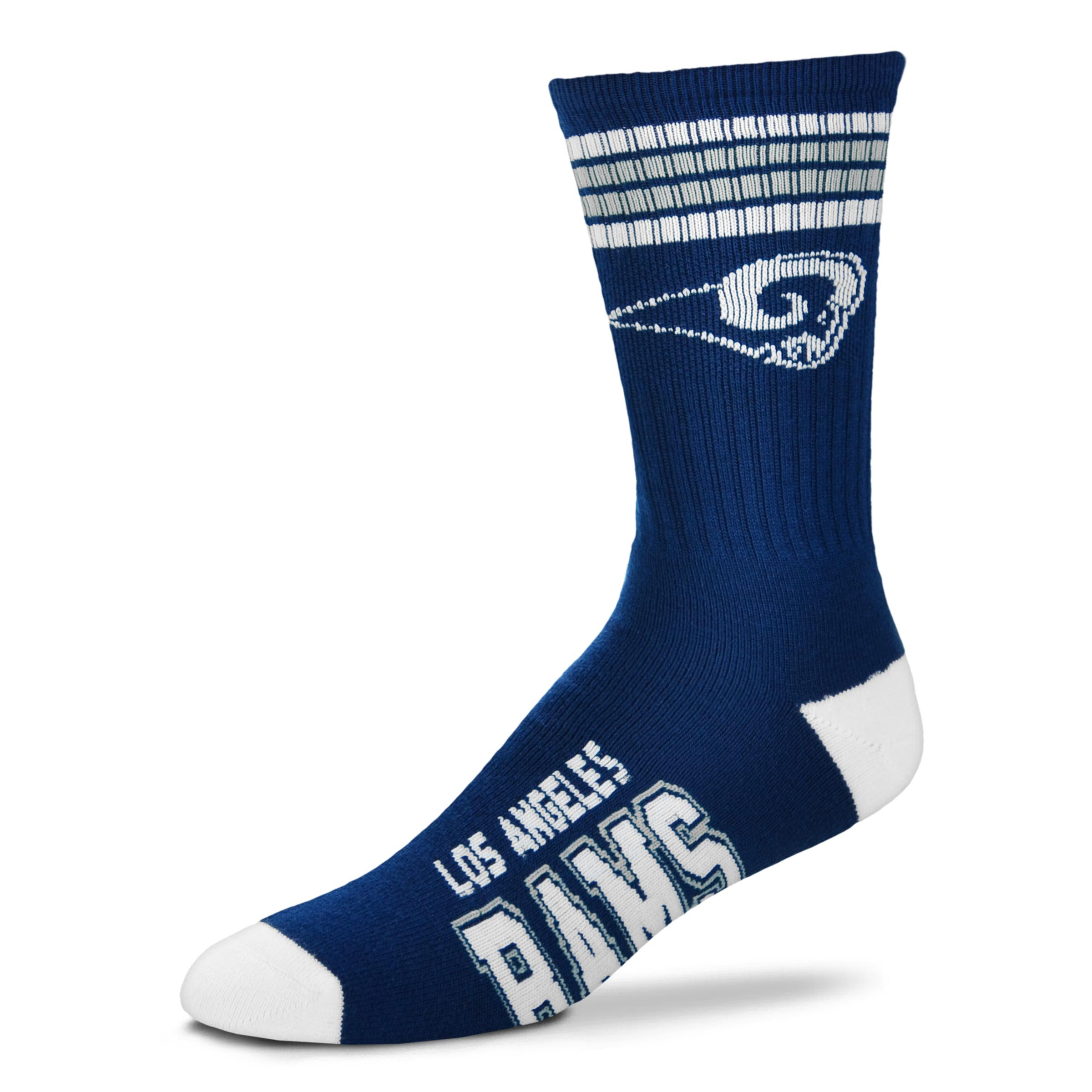 Los Angeles Rams - 4 Stripe Deuce THUMBNAIL