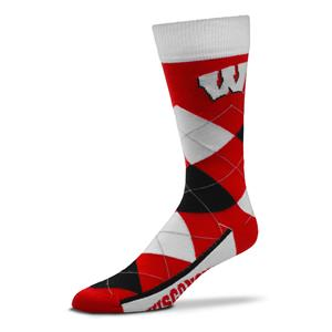 Wisconsin Badgers - Argyle Lineup THUMBNAIL