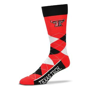 Texas Tech Red Raiders - Argyle Lineup THUMBNAIL