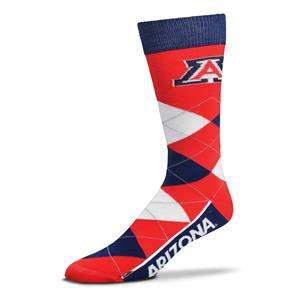 Arizona Wildcats - Argyle Lineup THUMBNAIL