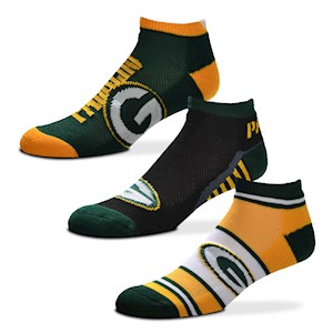 Green Bay Packers - Show Me The Money (3 Pack) THUMBNAIL