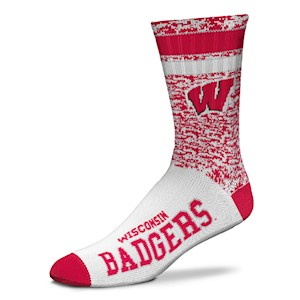 Wisconsin Badgers - Retro Deuce THUMBNAIL