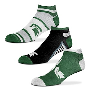 Michigan State Spartans - Show Me The Money (3 Pack) THUMBNAIL