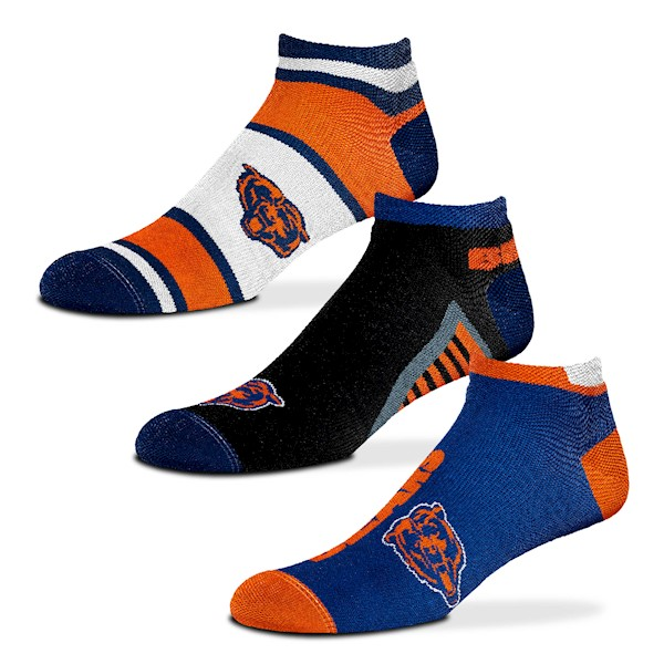 Chicago Bears - Show Me The Money (3 Pack) LARGE