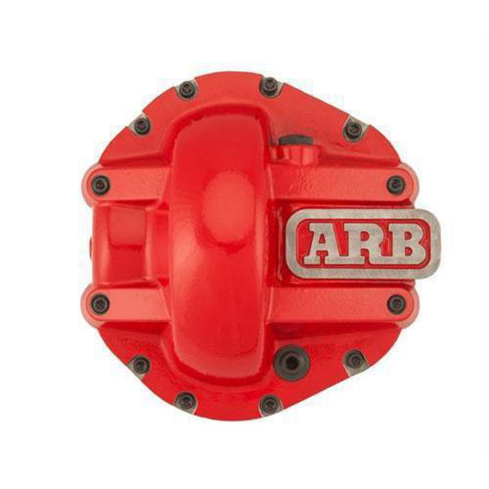 ARB Nissan M226 Iron Differential Cover THUMBNAIL