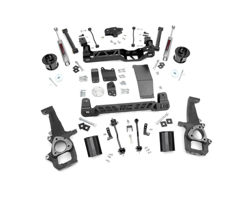 "Dodge Ram 1500 6"" Suspension Lift 4WD 2009-2011 MAIN"