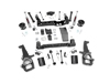 "Dodge 1500 6"" Suspension Lift 4WD 2009-2011 THUMBNAIL"