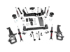 "Dodge Ram 1500 6"" Suspension Lift 4WD 2009-2011 SWATCH"