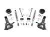 "Dodge Ram 1500 4"" Suspension Lift Kit 2009-2018 2wd"