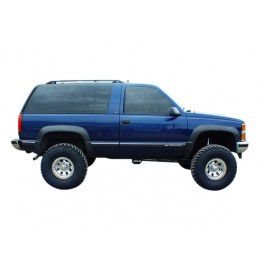"Chevrolet/GMC Tahoe/Yukon 1500 4""-6"" Lift Kit w/Bilstein 5100 Shocks, IFS 4 Door 6Lug 4WD 1995-1999 MAIN"