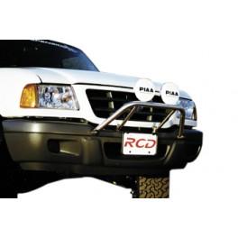 Ford Ranger 6u201d Lift Kit W/ Bilstein 5100 Series Shock Absorbers, Standard  Cab