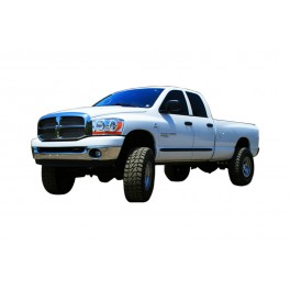 "Fat Bob's Garage, RCD Suspension, Dodge Ram 2500 3"" Lift Kit w/Bilstein 5160 Reservoir Shock Absorbers 4WD 2003-2013 MAIN"