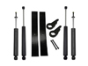 "Fat Bob's Garage, Part # 101050-13120-SLFRS, Ford Explorer/Ranger 3"" Front 2"" Rear Lift Kit w/ Shocks 4WD/2WD 1998-2012 THUMBNAIL"
