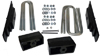 "Fat Bob's Garage, Part # 107015, Ford F250/F350 Super Duty 2.5"" Front 1.25"" Rear Lift Kit 4WD 1999-2004"