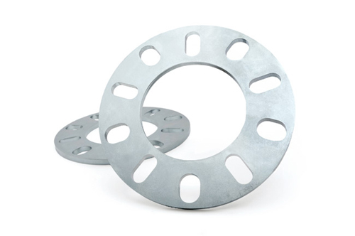 "Fat Bob's Garage, Rough Country Part #1096, Dodge Pickup .25"" Wheel Spacer 2009-2013 LARGE"