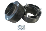 "Fat Bob's Garage, Part # 11200N, Dodge Ram 2500 3500  2"" Leveling Lift Kit 4WD 1994-2012_THUMBNAIL"