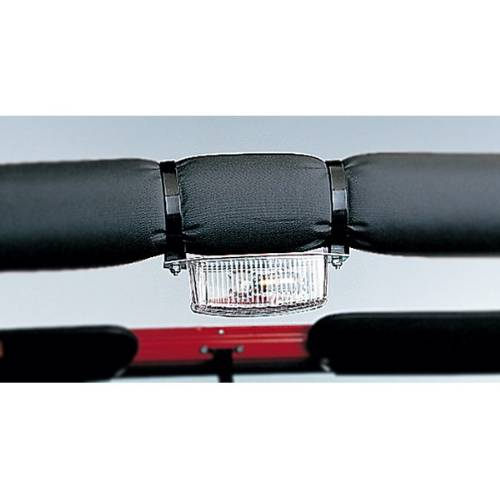 Fat Bob's Garage, Rugged Ridge, Part #11250.01, Sport Bar Dome Light MAIN