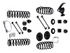 "Teraflex JK 2 Door 4"" Base Lift Kit - Right Hand Drive_THUMBNAIL"