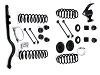 "Teraflex JK 2 Door 4"" Lift Kit - Right Hand Drive_THUMBNAIL"