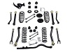 "Teraflex JK 2 Door 4"" Lift Kit w/ 8 FlexArms - Right Hand Drive_THUMBNAIL"