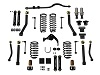 Teraflex JK 2 Door Outback Suspension System - Right Hand Drive_THUMBNAIL