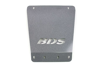 Fat Bob's Garage, BDS Part #121613, GMC 1500 Skid Plate 2007-2012 MAIN