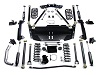 "Teraflex TJ Unlimited 4"" Pro LCG Lift Kit w/ 9550 Shocks THUMBNAIL"