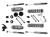 "Teraflex JK 2 Door 3"" Lift Kit w/ 9550 Shocks_THUMBNAIL"