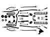 "Teraflex JK 2 Door 4"" Lift Kit w/ 9550 Shocks & Trackbar - Right Hand Drive_THUMBNAIL"