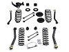 "Teraflex JK 2 Door 3"" Lift Kit w/ 4 FlexArms - Right Hand Drive_THUMBNAIL"