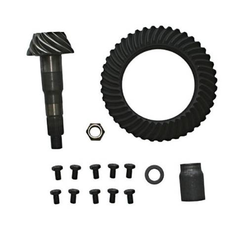 Fat Bob's Garage, OMIX-ADA Part #16514.32, Ring & Pinion 3.54:1 87-93 Rear Dana 44 MAIN