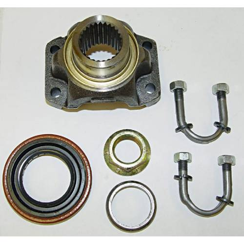 Fat Bob's Garage, OMIX-ADA Part #16580.23, Yoke Kit Dana 35 MAIN