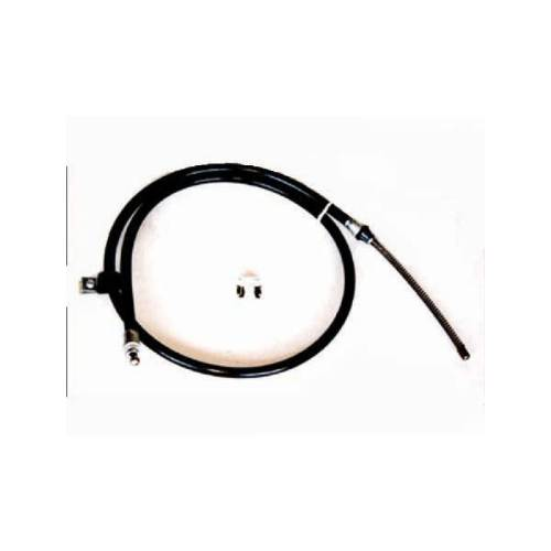 "Fat Bob's Garage, OMIX-ADA Part #16730.08, Cable Emergency Brake Rear 10"" MAIN"