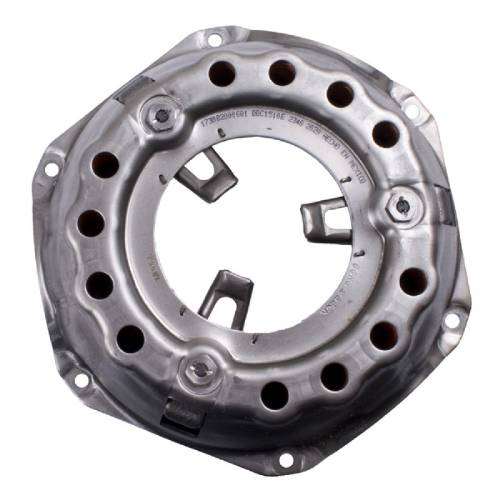 "Fat Bob's Garage, OMIX-ADA Part #16904.06, Clutch Cover 10.5"" MAIN"