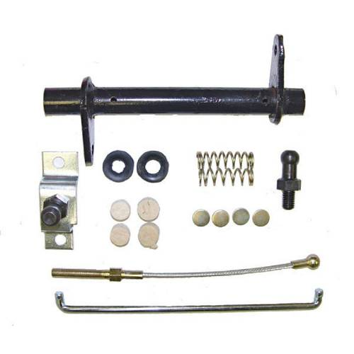 Fat Bob's Garage, OMIX-ADA Part #16920.06, Bell crank Kit MAIN