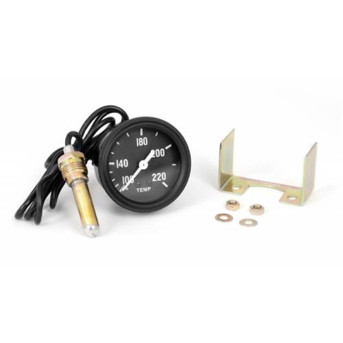 Fat Bob's Garage, OMIX-ADA Part #17210.04, Gauge Temperature MAIN
