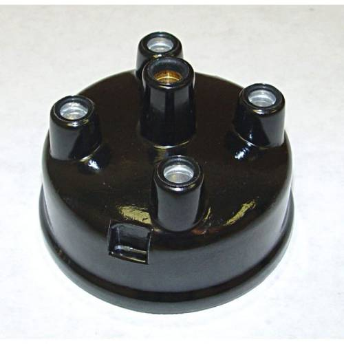 Fat Bob's Garage, OMIX-ADA Part #17244.01, Distributor Cap MAIN
