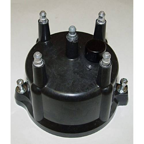Fat Bob's Garage, OMIX-ADA Part #17244.05, Distributor Cap MAIN