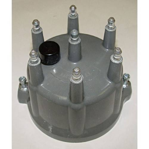 Fat Bob's Garage, OMIX-ADA Part #17244.10, Distributor Cap MAIN