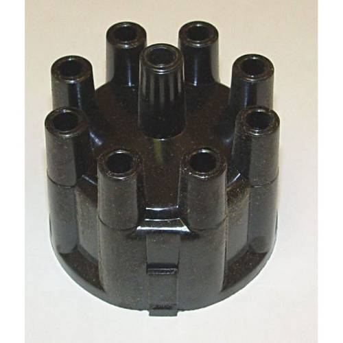 Fat Bob's Garage, OMIX-ADA Part #17244.14, Distributor Cap Prestolite MAIN