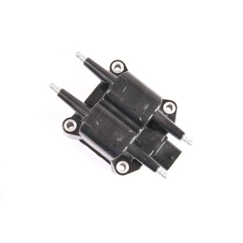 Fat Bob's Garage, OMIX-ADA Part #17247.13, Jeep Wrangler/Liberty Ignition Coil 2004-2006 MAIN