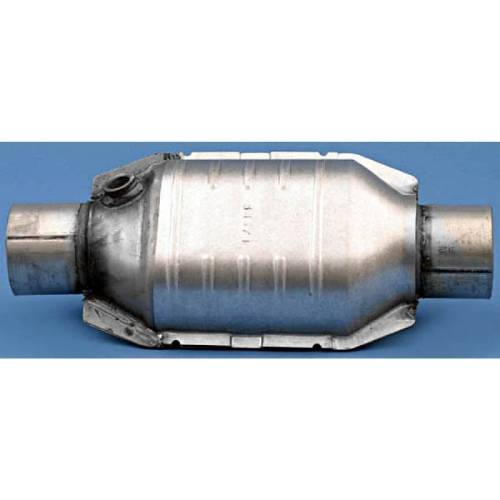 Fat Bob's Garage, OMIX-ADA Part #17604.05, Catalytic Converter_MAIN